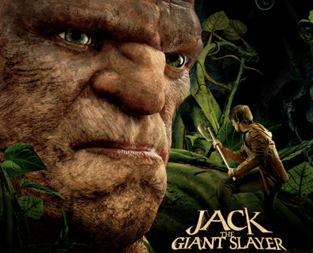 Dev Avcısı Jack (Jack The Giant Killer)